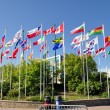 Flags of the world — Foto Stock
