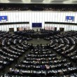 European parliament — Stock Photo #6074954
