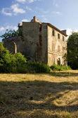 Abandoned in Touscany — Stock Photo