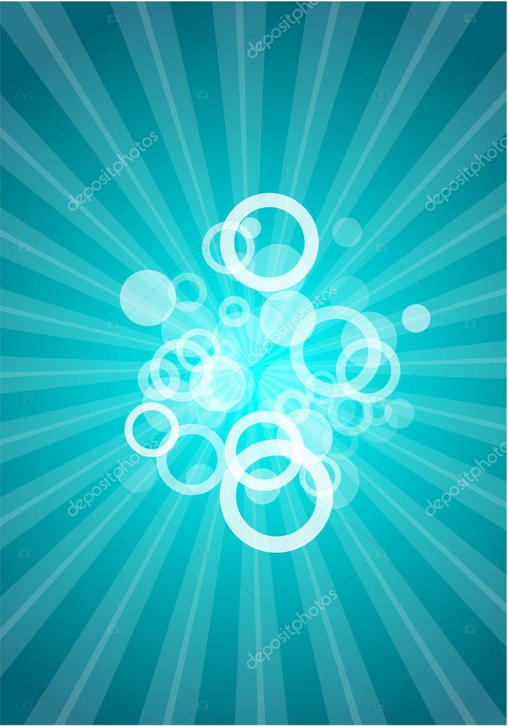 Vector abstract illustration for your design project  Stock Vector #5664080