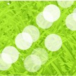 Abstract green background - Imagen vectorial