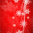 Royalty-Free Stock Vector Image: Vector Christmas background