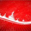 Vector Christmas background — Stock Vector #5987621