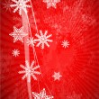 Vector Christmas background — Stock Vector #5987674