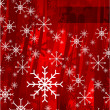 Royalty-Free Stock Vektorgrafik: Christmas vector abstract background