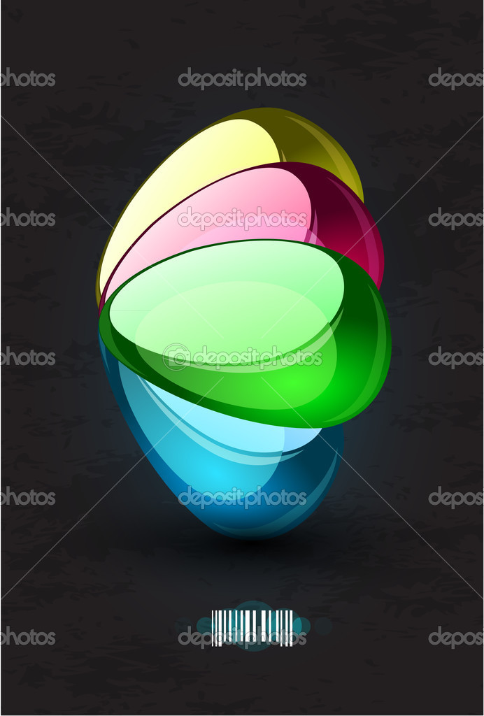 Vector illustration for your design — Stock Vector #6071048