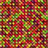 Vectoi 平铺抽象背景 — 图库矢量图片