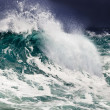 Ocean wave — Stock Photo #5452108