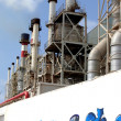 Desalination Plant — Stock Photo