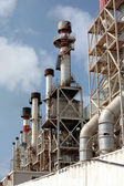 Desalination Plant — Stock Photo