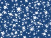 Stars sky — Stock Photo