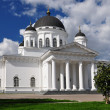 Spassky Cathedral. — Stock Photo #5459384