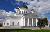 Spassky Cathedral. — Stock Photo