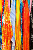 Scarves — Stock Photo