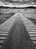 Slipway — Stock Photo