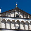 Pistoia. The Duomo (Cathedral) - Stock Photo