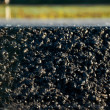 Foto Stock: Asphalt layer