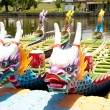 Dragon Boat - Foto Stock