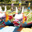 Dragon Boat - Stockfoto