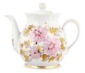 Decorative teapot — Stock Photo