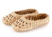 Buty łyka — Zdjęcie stockowe