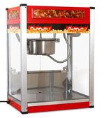 Popcorn machine — Stock Photo