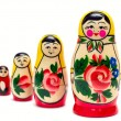 Stock Photo: Matrioshka