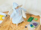Rag-doll — Stock Photo