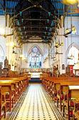 香港セント ジョンズ大聖堂 — ストック写真