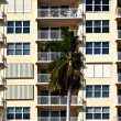 Appartments pattern — Stock Photo #5618036