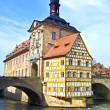 In the old town of Bamberg — Stock Photo #5660668