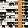 Appartments pattern — Stock Photo #5667918