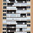 Appartments pattern — Stock Photo #5667929