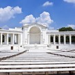 Memorial Amphitheater at Arlington National Cemetery — Stock Photo