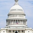 Stock Photo: Capital Building, Washington