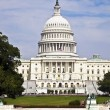 The Capitol in Washington — Stock Photo #5689207