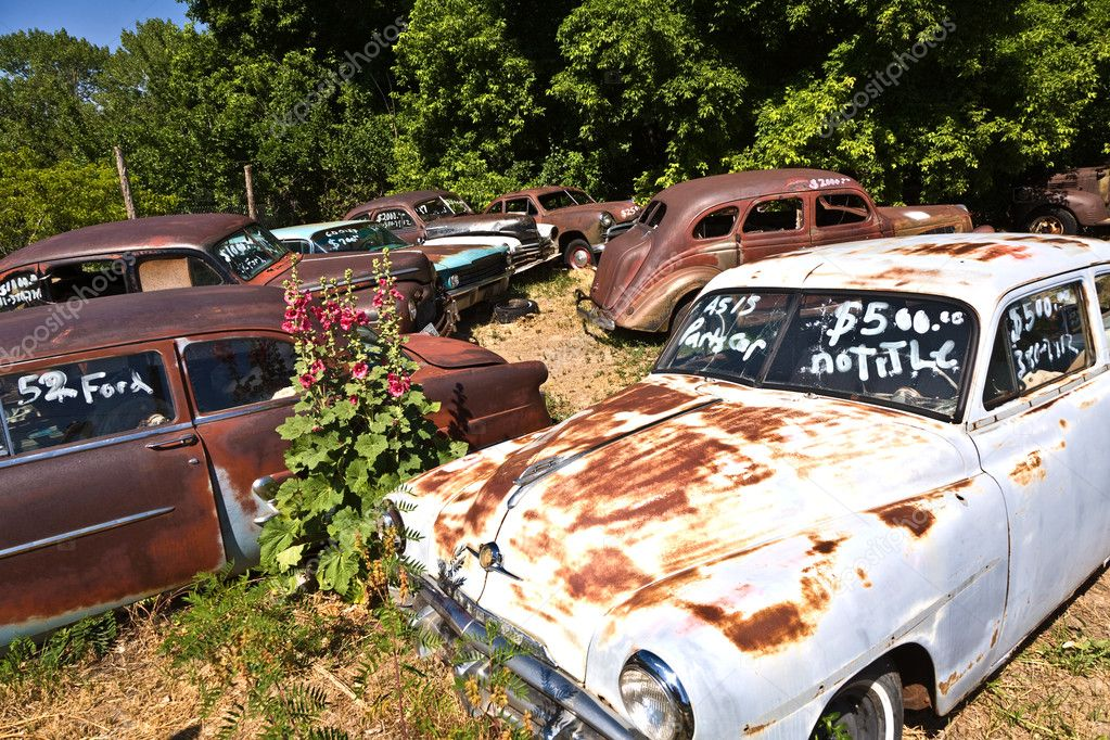 Current Junk Car Prices