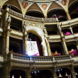 Old state opera Opera house in Budapest — Stock Photo #5810831