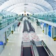 Departure Gate and hall in the new Airport — Stockfoto