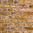 Stock Photo: Pattern of old brick stone