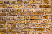 Pattern of old brick stone — Stock Photo