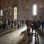 Monastery of Jeronimos — Stock Photo #6001285