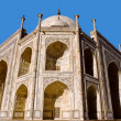 Beautiful Taj Mahal — Stock Photo #6122820