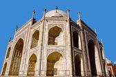 Beautiful Taj Mahal — Stock Photo