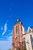 Beautiful medieval dome in Wetzlar, germany. — Stock Photo