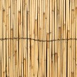 Royalty-Free Stock Photo: Bamboo blind