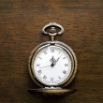 Pocket watch — Stock Photo #5492151