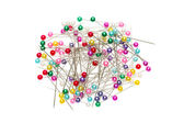 Colorful pins — Foto Stock