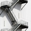 Fire escape — Stock Photo #5508713