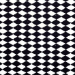 Argyle pattern — Stock Photo